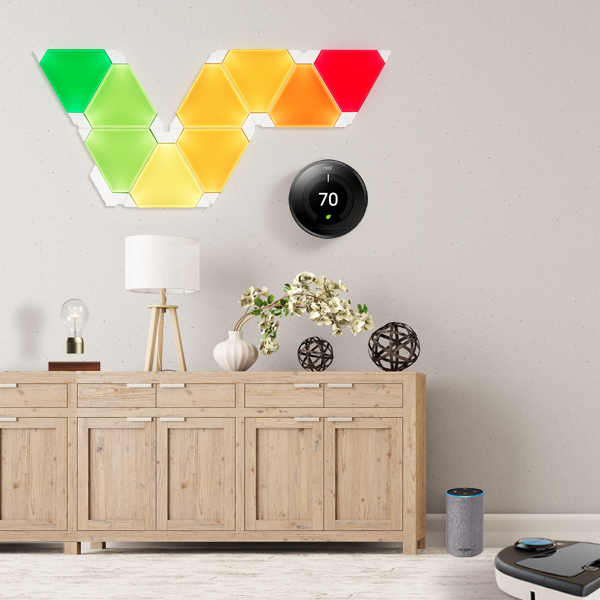 smart home lighting products