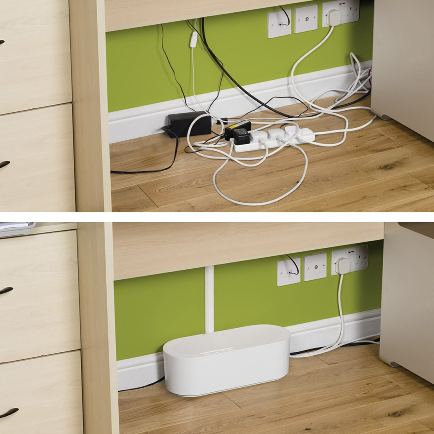 gaming setup ideas for small rooms: 5 hacks