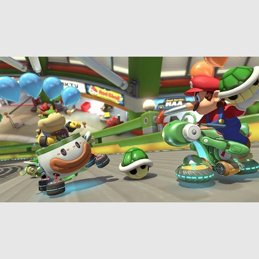 mario kart 8 deluxe tips and tricks