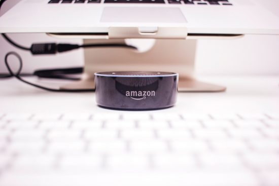 amazon echo vs dot