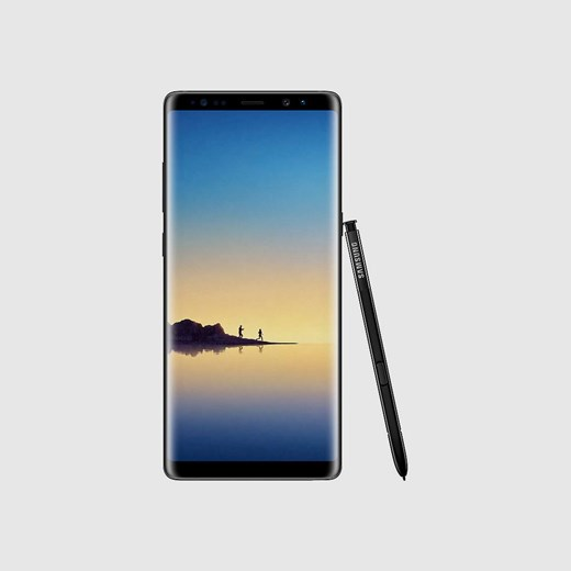 Samsung galaxy note 8 vs s9+